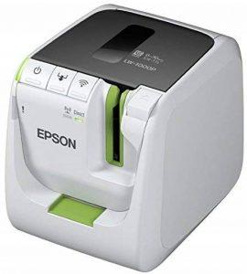 Epson LabelWorks LW-1000P de la marque Epson image 0 produit