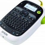 EPSON LabelWorks LW-400 Etiqueteuse professionnelle portable - Qwerty de la marque Epson image 1 produit