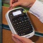 EPSON LabelWorks LW-400 Etiqueteuse professionnelle portable - Qwerty de la marque Epson image 2 produit