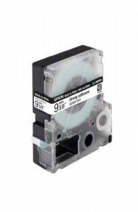 EPSON LC-3WBW9 Tape 9mm 9m de la marque Epson image 0 produit