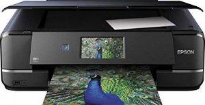 Epson Multifonction 3 en 1 Expression Photo XP-960 au format A3 de la marque Epson image 0 produit