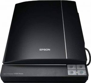 Epson Perfection Photo V370 Scanner à plat 4800 dpi, USB 2.0 Noir de la marque Epson image 0 produit