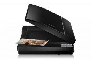 Epson Perfection V370 Photo - Scanners (210 x 297 mm, 4800 x 9600 DPI, 48 bit, 48 bit, Numérisation à Plat, Noir) de la marque Epson image 0 produit