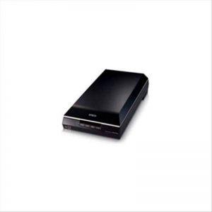 Epson Perfection V550 Photo Numérisation à plat 6400 x 9600DPI A4 Noir - Scanners (215,9 x 297,18 mm, 6400 x 9600 DPI, 12800 x 12800 DPI, 48 bit, 16 bit, Numérisation à plat) de la marque Epson image 0 produit
