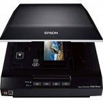 Epson Perfection V550 Photo Scanner à plat Noir de la marque Epson image 2 produit