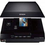 Epson Perfection V550 Photo Scanner à plat Noir de la marque Epson image 2 produit