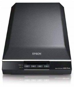 Epson Perfection V600 Photo Scanner à plat de la marque Epson image 0 produit