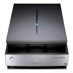 Epson Perfection V850 Scanner pro pour photo de la marque Epson image 0 produit