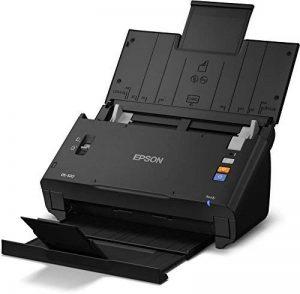 Epson Workforce Ds-520 Scanner de document de la marque Epson image 0 produit