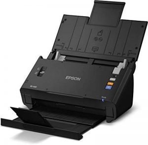 Epson Workforce Ds-520 Scanner de document de la marque Epson image 0 produit