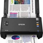 Epson Workforce Ds-520 Scanner de document de la marque Epson image 2 produit