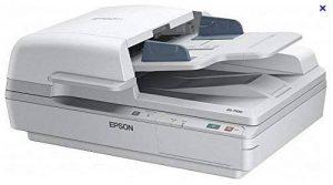 Epson WorkForce DS-6500 Scanner à plat 1200 x 1200 dpi, USB 2.0 de la marque Epson image 0 produit