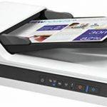 Epson Workforce Scanner de Documents DS-1660W DIN A4 (600dpi, USB 3.0, Duplexscan, DREI-Pass, WLAN, NFC) de la marque Epson image 3 produit