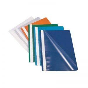 Esselte 28315 - Lot de 25 Chemises à Lamelle en Polypropylène - Bleu Foncé de la marque Esselte Group image 0 produit