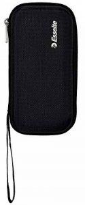 Esselte 626168 Coque de Rangement en nylon pour Calculatrice Scientifique Noir de la marque Esselte Group image 0 produit