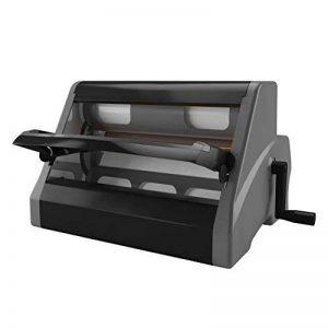 Esselte Plastifieuse manuel, 23651, Xyron xm1255, Pro document Finisher A3, gris de la marque Xyron image 0 produit