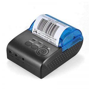 étiqueteuse code barre portable TOP 10 image 0 produit