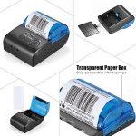 étiqueteuse code barre portable TOP 10 image 1 produit