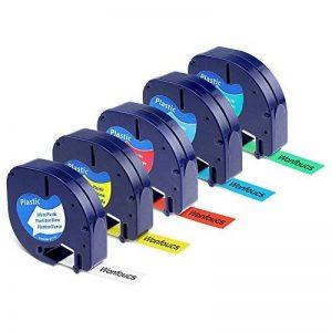 étiqueteuse plastique TOP 14 image 0 produit