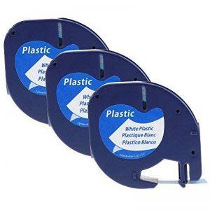 étiqueteuse plastique TOP 8 image 0 produit