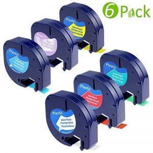 étiqueteuse plastique TOP 9 image 0 produit