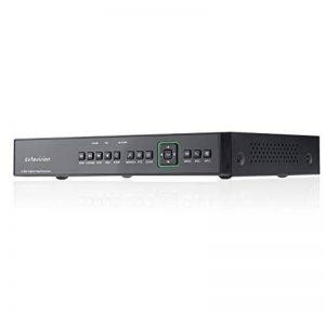 Evtevision 16CH 4MP AHD DVR Enregistreurs Numériques,Support onvif, Sortie HDMI, détection de Mouvement, Alerte Email, accès Distant Scan(NO HDD)-Fits for 4MP/3MP AHD Caméra,1080P AHD/TVI/CVI Caméra de la marque Evtevision image 0 produit