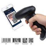 Eyoyo Douchette 2D QR USB Laser Barcode Scanner CCD Bar Code Reader à la main pour Mobile Ordinateur Lecteur de Codes à Barres de la marque Eyoyo image 1 produit