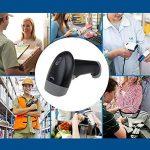 Eyoyo Douchette 2D QR USB Laser Barcode Scanner CCD Bar Code Reader à la main pour Mobile Ordinateur Lecteur de Codes à Barres de la marque Eyoyo image 2 produit