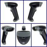 Eyoyo Douchette 2D QR USB Laser Barcode Scanner CCD Bar Code Reader à la main pour Mobile Ordinateur Lecteur de Codes à Barres de la marque Eyoyo image 4 produit