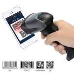 Eyoyo Lecteur Code Barre Wired Scanner QR Scanner de codes à barres Handheld Douchette 1D 2D USB CCD Barcode Reader (EY-001) de la marque Eyoyo image 4 produit
