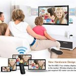EZCast 2.4G Dongle d'affichage sans Fil HDMI Adaptateur Vidéo Transmetteur & Récepteur de Téléphone / PC à HDTV / Moniteur / Projecteur de la marque Yehua image 2 produit