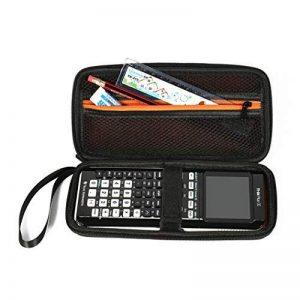 Faylapa Calculatrice graphique, Calculatrice graphique Housse de transport rigide Pochette de protection incluse Poche en filet incluse pour TI-83 Plus TI-84 Plus TI TI-84 Plus TI-89 Titane HP50G Et plus de la marque Faylapa image 0 produit