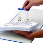 Fellowes 0089801 Clips pour Archives 10cm Banker Box Bleu de la marque Fellowes image 3 produit