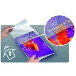Fellowes 5306002 Pochettes de plastification A5 80 microns par 100 Transparent de la marque Fellowes image 2 produit