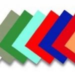 Fellowes 5371305 Delta - Pack de 100 A4 Couvertures de reliure Grain Cuir B29 - Bleu royal de la marque Fellowes image 4 produit