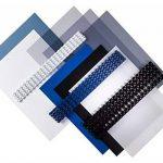Fellowes 5371801 Kit de consommables pour 20 reliures plastique de la marque Fellowes image 1 produit
