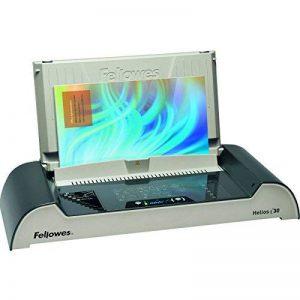 Fellowes - Helios 30 Thermal Binder - 5641001 - Thermo-relieur - 230V EU - 300 feuilles - Noir et Gris de la marque Fellowes image 0 produit