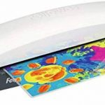 Fellowes Lunar A3 Plastifieuse de Documents - 80 Microns de la marque Fellowes image 2 produit