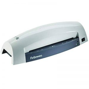 Fellowes Lunar A4 Plastifieuse de Documents - 80 Microns de la marque Fellowes image 0 produit