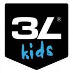 Feuilles de plastification à froid A3, sans machine, 3L Kids - 110910 de la marque 3L Kids image 3 produit