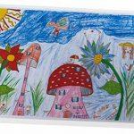 Feuilles de plastification à froid A5, sans machine, 3L Kids - 110942 de la marque 3L Kids image 2 produit