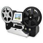 Filmscanner: HD-XL-Film-Scanner & -Digitalisierer für Super 8 und 8 mm, Stand-Alone (8mm Filmscanner) de la marque NiceRetail image 1 produit