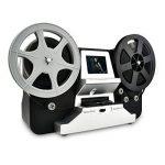 Filmscanner: HD-XL-Film-Scanner & -Digitalisierer für Super 8 und 8 mm, Stand-Alone (8mm Filmscanner) de la marque NiceRetail image 3 produit