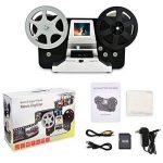 Filmscanner: HD-XL-Film-Scanner & -Digitalisierer für Super 8 und 8 mm, Stand-Alone (8mm Filmscanner) de la marque NiceRetail image 4 produit