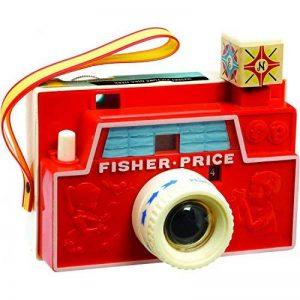 Fisher Price - Appkk01 - L'Appareil Photo Numérique de la marque Asmokids image 0 produit