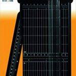 Fiskars 1004638 Massicot Résine Noir 15,5 x 38,5 x 2,2 cm de la marque Fiskars image 1 produit