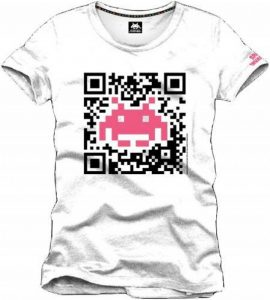 flash qr code TOP 0 image 0 produit
