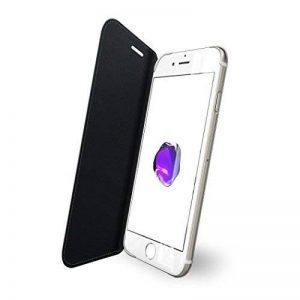 Follow Up - Étui [ Collection Winner ] pour Apple Iphone 6/6s/7 - Noir de la marque Follow Up image 0 produit