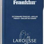 franklin dictionnaire électronique TOP 7 image 1 produit