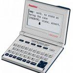 franklin dictionnaire électronique TOP 7 image 2 produit
